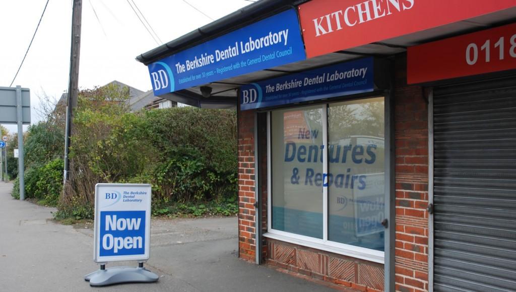 Berkshire Dental Laboratory in Reading