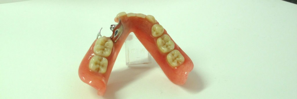 Denture Care in Reading