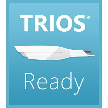 The Berkshire Dental Laboratory is TRIOS Ready
